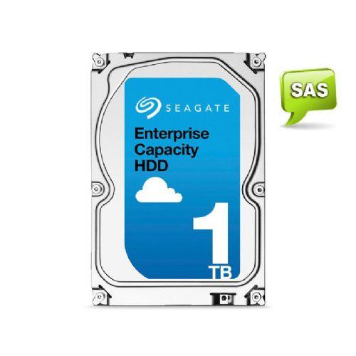 HD SAS 1TB 7200rpm 128mb SEAGATE (ST1000NM0045)