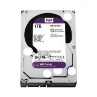 HD 1TB 5400RPM 64MB SATA3 WD Purple WD10PURZ (HD para Vigilância)