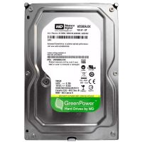 HD 500GB 32MB Sata3 7200rpm WD IntelliPower (WD5000AUDX)