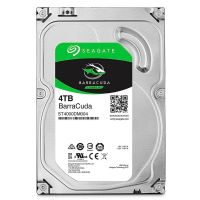 HD 4TB 5400RPM 256MB SATA3 (6 Gb/s) Seagate Barracuda ST4000DM004