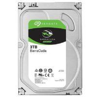 HD 3TB 256MB Sata3 5400rpm BarraCuda Seagate (ST3000DM007)