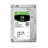 HD 2TB 7200RPM 256MB SATA3 (6Gb/s) Seagate Barracuda ST2000DM008