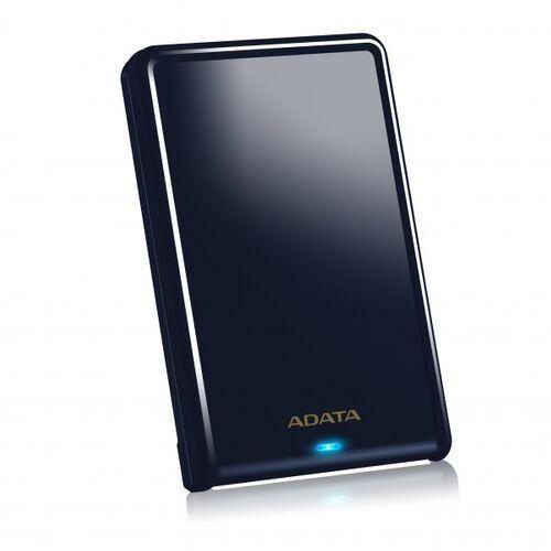 HD Externo 2TB 2.5 USB 3.0 ADATA AHV620S-2TU31-CBL