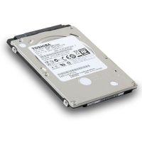 HD Notebook 500GB Sata 5400rpm Toshiba MQ01ABF050