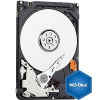 HD Notebook 500GB SATA3 5400rpm WD (WD5000LPCX)