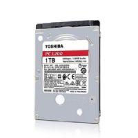 HD Notebook 1TB 5400RPM 128MB SATA3 Toshiba HDWL110UZSVA