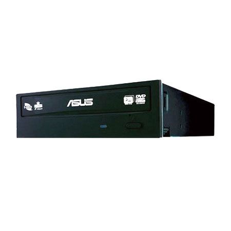 DVD-RW SATA ASUS DRW-24F1MT 24X PRETO