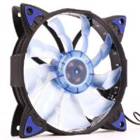 Cooler com LED Azul para Gabinete 120x120x25 NFX (C120LB)