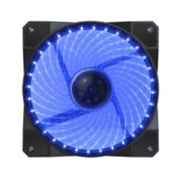 Cooler para Gabinete 120X120 LED Azul Galeforce Gamemax GMX-GF12B