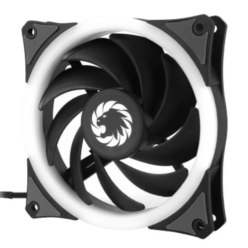Cooler para Gabinete 120X120 LED Azul Ringforce Gamemax  GMX-RF12B