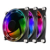 Cooler RGB Kit com 3 peças Gamemax RB300 (Sem Controle Remoto)