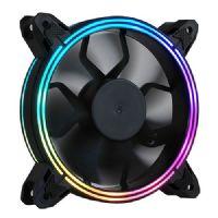 Fan para Gabinete 120x120x25 5 Colors NFX NFX12RING-C