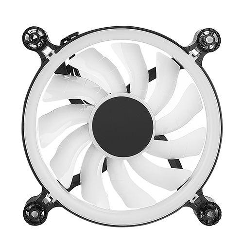 Fan para Gabinete 120x120x25 Rainbow NFX NFX12RAINBOW