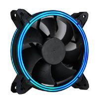 Fan para Gabinete 120x120x25 Ring Azul NFX NFX12RING-B