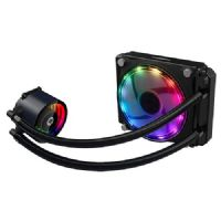 Water Cooler RGB 120mm com Controladora RMT1687H Gamemax Ice Chill 120