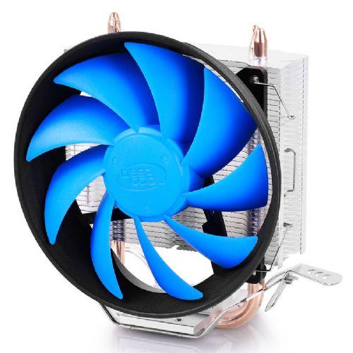 Cooler para Intel/AMD Deepcool Gammaxx 200T