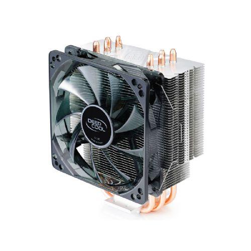 Cooler para Intel/AMD Deepcool Gammaxx 400 (Led Azul)