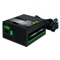 Fonte ATX 800W 80Plus Bronze PFC Ativo Gamemax GM800