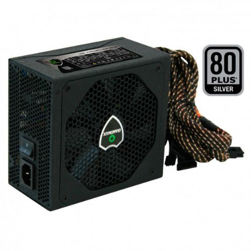 Fonte ATX 1050W 80Plus Silver PFC Ativo Gamemax GM1050