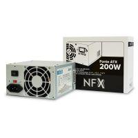 Fonte ATX  200W real NFX CM-200W (sem cabo)