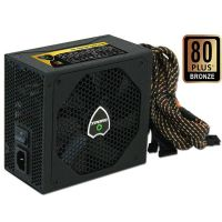 Fonte ATX 600W 80Plus Bronze PFC Ativo Gamemax GM600