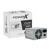 Fonte ATX 230W PowerX - PX230 (COM CABO)