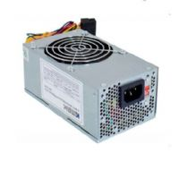 Fonte TFX 200W K-MEX PD-200RNG com Cabo de Força (Mini-ITX)