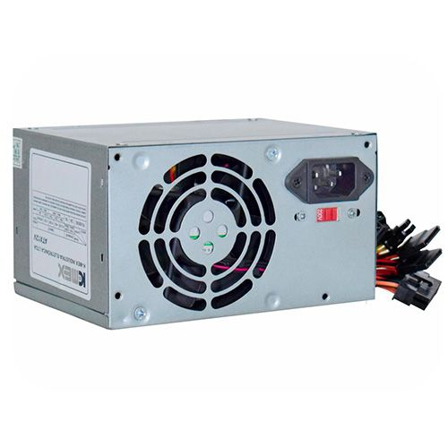Fonte ATX  200W K-MEX PX-300CNG (COM CABO)