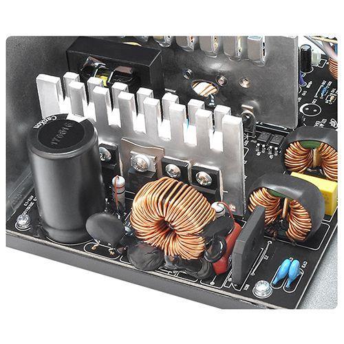 Fonte ATX 430W 80Plus White PFC Ativo Thermaltake Smart (PS-SPD-0430NPCWBZ-W)