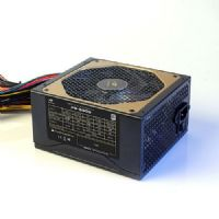 Fonte ATX 500W 80Plus Bronze C3Tech PS-G500