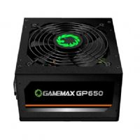 Fonte ATX 650W 80Plus Bronze PFC Ativo Gamemax GP650