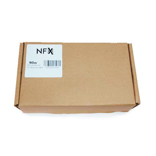 Fonte Externa 19V/4.74A 90W 5.5X2.5mm NFX-MINI81110
