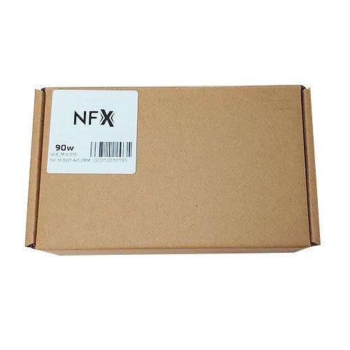 Fonte Externa 18.5V/4.9A 90W 7.4X5.0mm NFX-MINI310