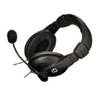 Fone com Microfone C3tech Confort MI-2260ARC