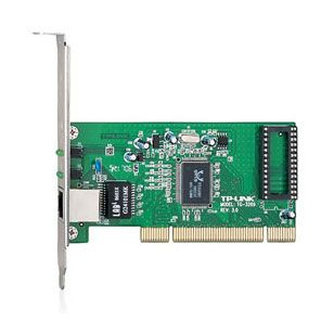 REDE PCI 10/100/1000 TP-LINK TG-3269