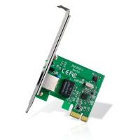 REDE PCI-E X1 10/100/1000 TP-LINK TG-3468