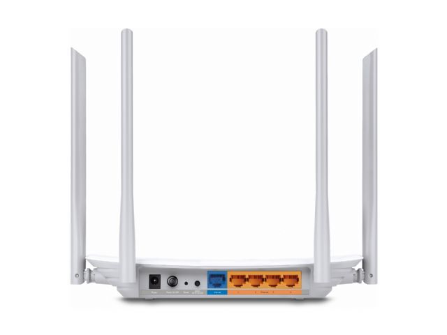 Roteador Wireless Dual Band 1200mpbs TP-LINK Archer C50