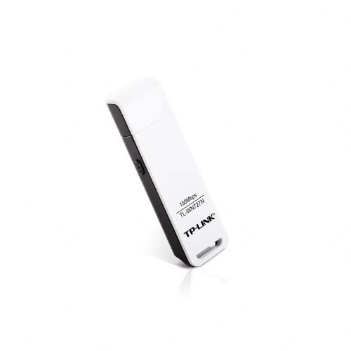 Rede Wireless USB 150mbps TP-Link TL-WN727N