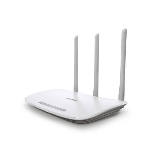 Roteador Wireless 300mbps - 3 Antenas - TP-LINK (TL-WR845N)