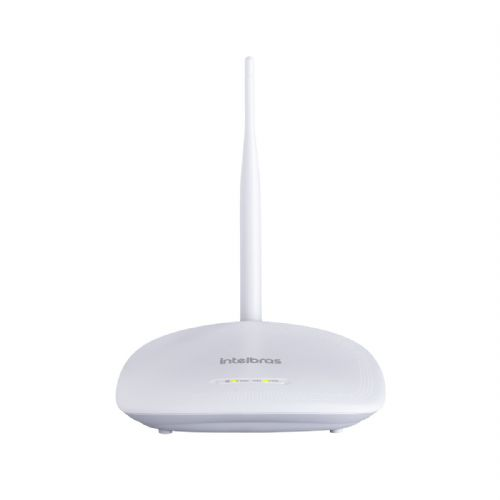 Roteador Wireless 150mbps Intelbras IWR1000N IPV6