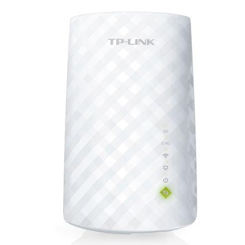 Repetidor de Sinal WiFi Range Extender TP-LINK AC750 RE200