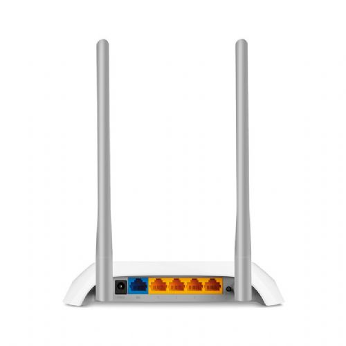 Roteador Wireless 300mbps TP-LINK (TL-WR849N IPV6)