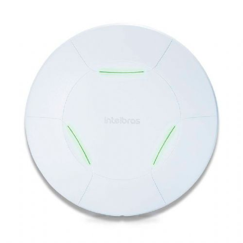 Access Point Wireless de Teto Corporativo INTELBRAS AP 310 100MW