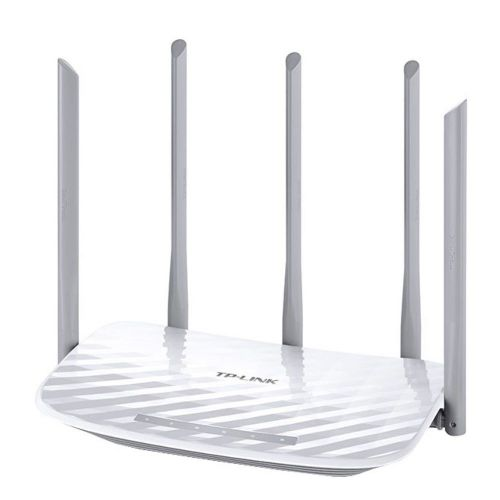 Roteador Wireless 1350mbps Dual Band TP-LINK (AC1350 C60)