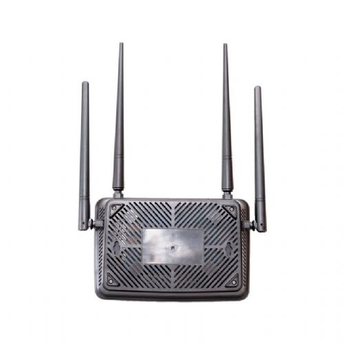 Roteador Wireless Dual Band 1200mpbs Intelbras ACtion R1200