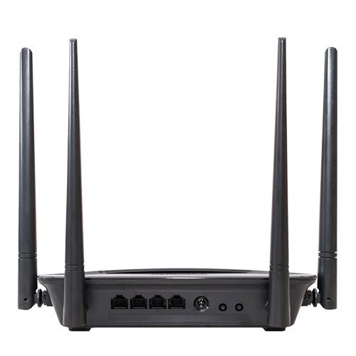 Roteador Wireless 1200mbps Dual Band Intelbras ACtion RF 1200