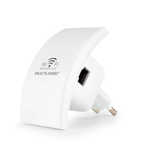 Repetidor Wireless 300MBPs Multilaser RE055