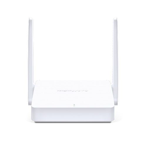 Roteador Wireless 300mpbs 2 Antenas Mercusys MW301R