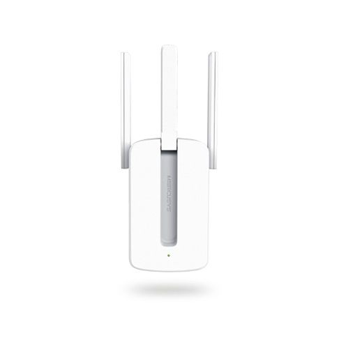 Repetidor Wireless 300mbps com 3 Antenas Mercusys by TP-Link MW300RE
