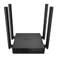 Roteador Wireless 1200mbps 4 Antenas Dual Band TP-Link AC1200 Archer C54
